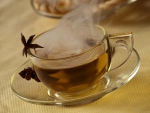 Основные рецепты травяных чаев