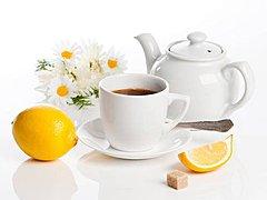 Готовьте чай правильно