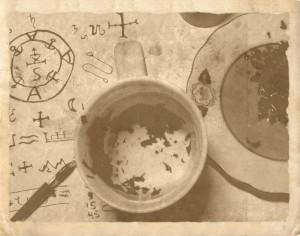 Все особенности гадания на чае