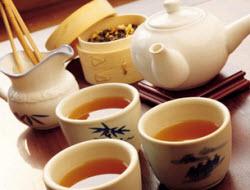 Названы самые популярные бренды чая в России