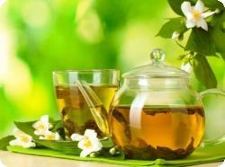 Подходящий вам чай можно выбрать по группе крови