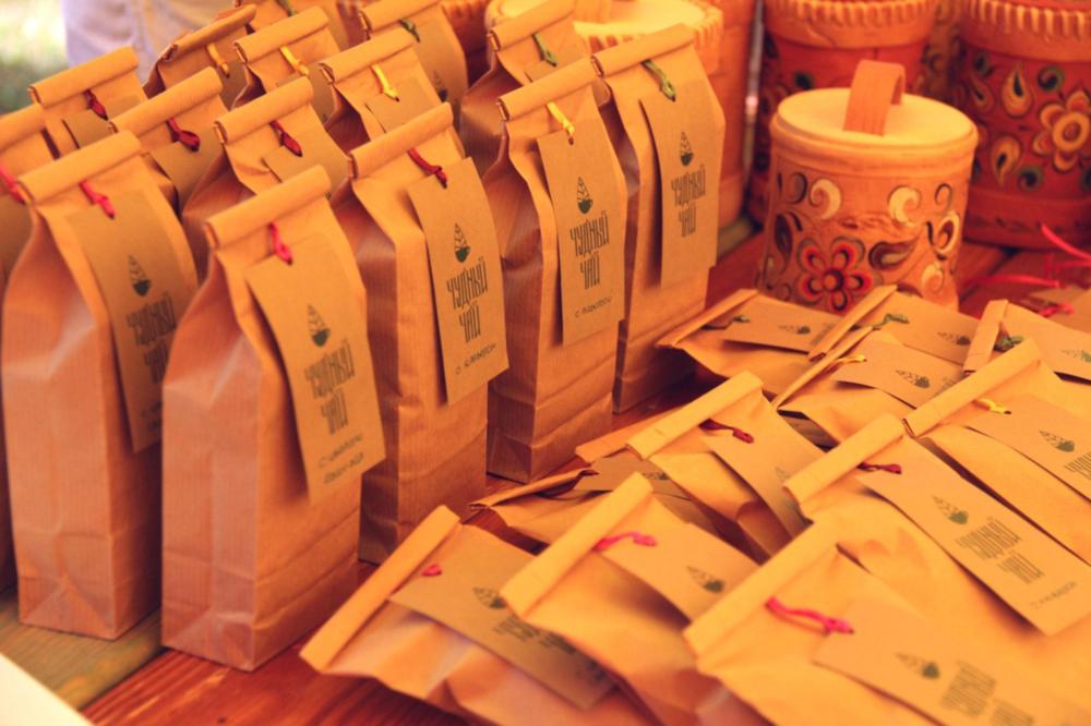 Архангельск будет возрождать производство Иван-чая