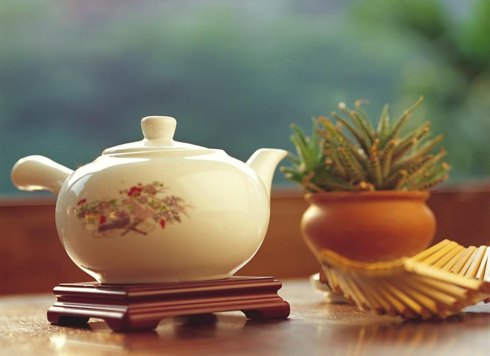 Особенности приготовления традиционного чая