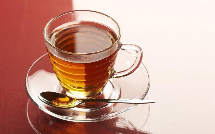 Чай-лучшее средство для профилактики болезней