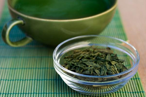 Зеленый чай в очередной раз доказал свою пользу