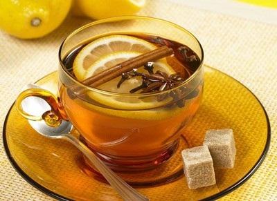 Чай убережет от множества болезней