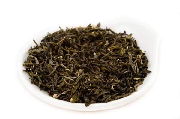 Зеленый чай сможет защитить спинной мозг