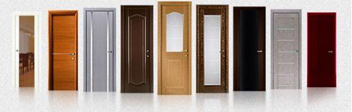 Неповторимый облик для всего помещения и надежная защита, за счет качественных дверей от компании — «ДверьЭкспо»