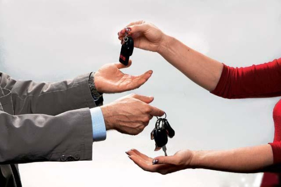 Где можно взять автомобиль в прокат?