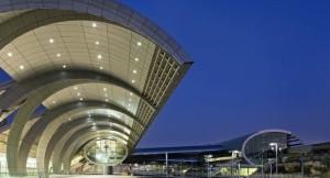 Как добраться с аэропорта в ОАЭ?