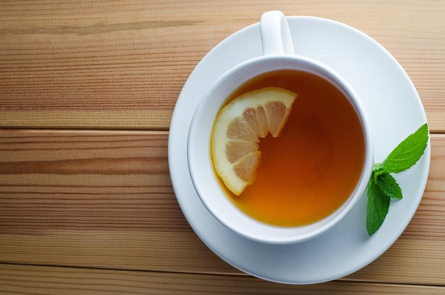 Ученые рассказали о пользе чая