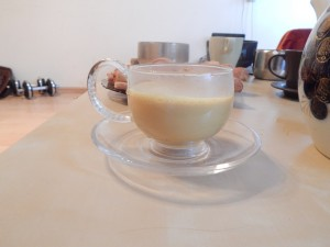 Готовим чай со специями