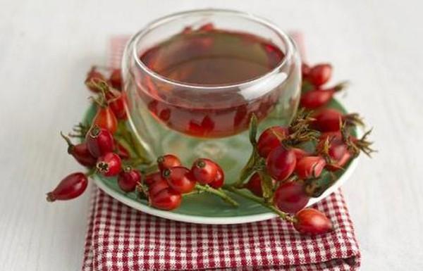 Травяной чай сможет повысить гемоглобин