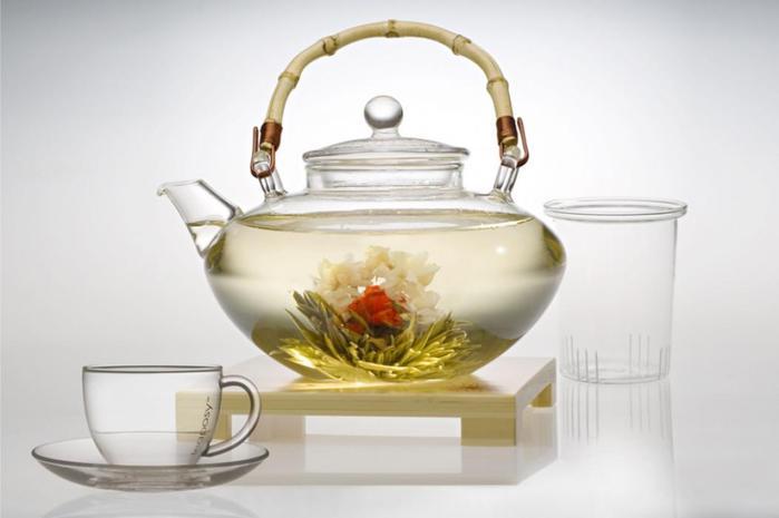 Особенности приготовления вкусного чая