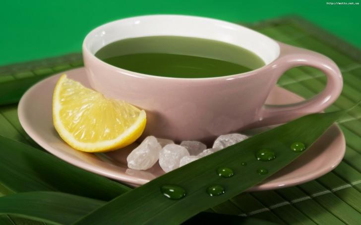 Зеленый чай станет лекарством от рака