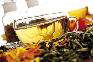 Зеленый чай поможет остановить раковые заболевания