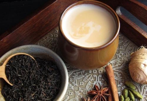 Чай масала и особенности его приготовления
