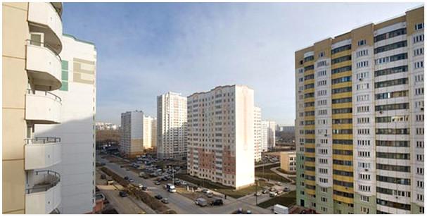 Быстрая покупка недвижимого имущества в Москве и Московской области на http://msk.choister.ru