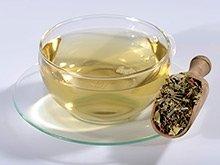 Чай положительно сказывается на давлении