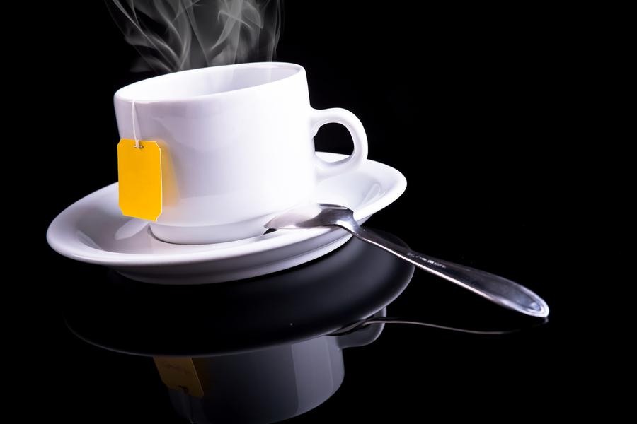 Пакетированный чай может довести до отравления