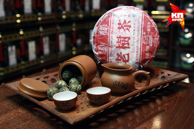 Антикафе «Три кита» приглашает Барнаульцев на дегустацию чая