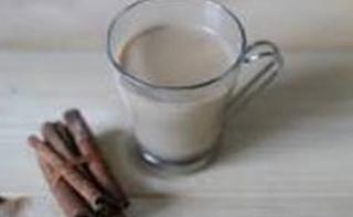Готовим чай латте со специями
