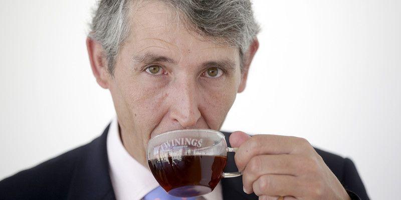 Чай в пакетиках очень вреден для здоровья