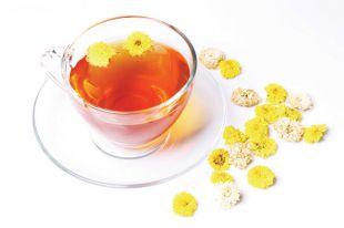 Чай сможет снизить давление