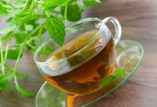 Зеленый чай сможет укрепить память
