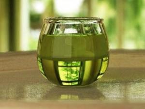 Зеленый чай, его вред и польза