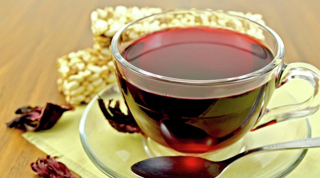 Чай-лучшее средство для профилактики рака яичников
