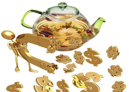 В России отмечается рост цен на чай
