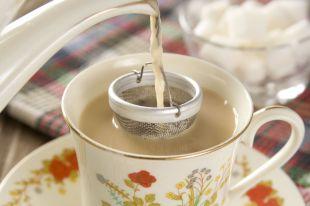 Готовим антипростудные чаи