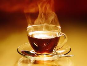 Рецепт чая с красными вином
