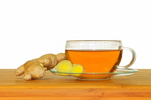 Имбирный чай и его польза