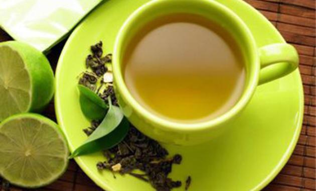 Зеленый чай поможет защитит от деменции