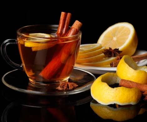 Чай может снизить давление