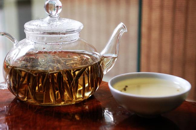 Чаи для похудения, в чем их польза?