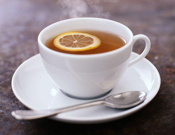 Чай сможет защитить от кариеса