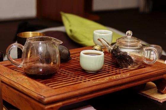 Какой чай лучше пить зимой