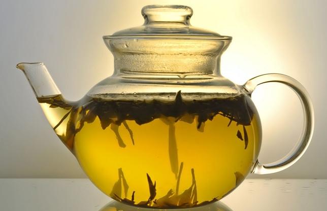 Травяные чаи защитят от простуды