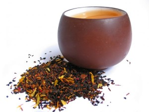Особенности приготовления травяных чаев