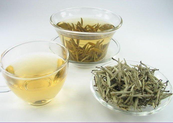 Белый чай и его полезные свойства