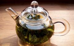 Что добавить в обычный чай?!