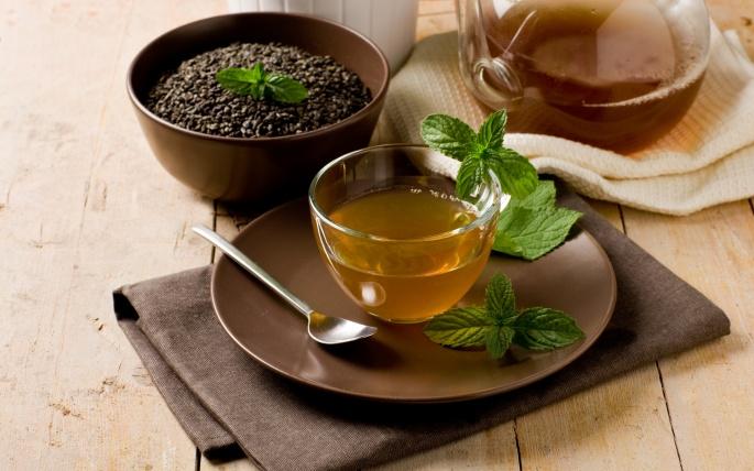 Перерыв на чай способен улучшить настроение и увеличить работоспособность