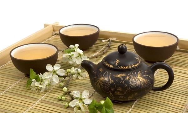 Китайский чай и его польза