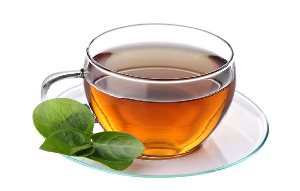 Основные правила чаепития