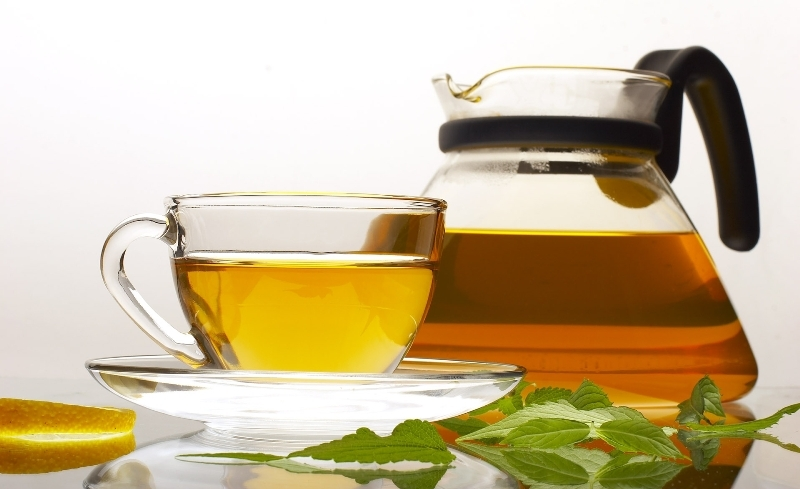 Иркутские ученые разработали чай с растущим на березах грибом