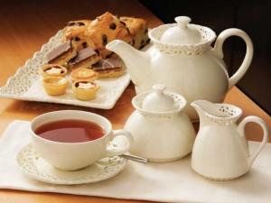 Чай сможет защитить от проявлений кариеса