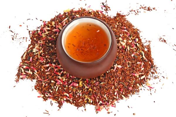 Чай сможет защитить от простуды